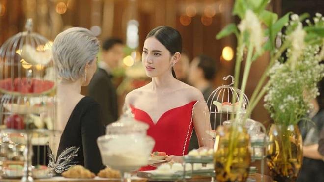Mùa Hè Của Hồ Ly bản Thái tung thính siêu xịn: Mai Davika sang chảnh quá chừng nhưng lại cặp kè tận hai anh? - ảnh 5