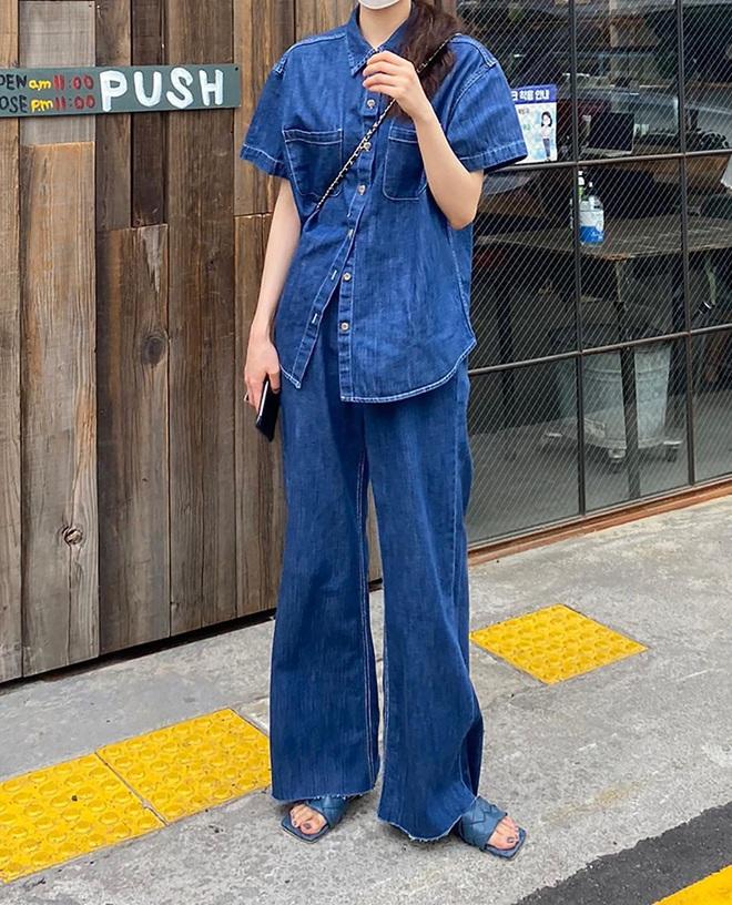 Nàng nào cũng sẽ muốn sắm cho bằng hết 5 kiểu giày dép hợp cạ với quần jeans vì diện lên là đẹp mì ăn liền - ảnh 16