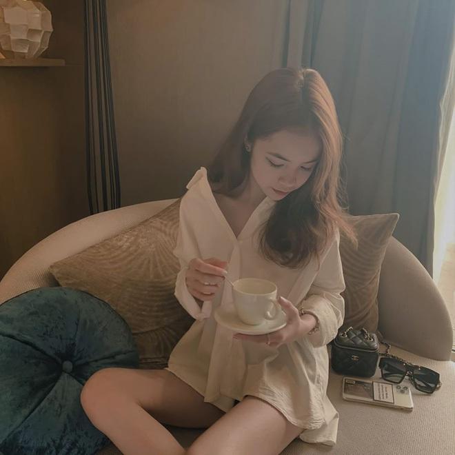 """Thiên Thư Amy - Lê Gia Linh: 2 """"big city girl"""" nổi bần bật trên Instagram, bạn mê ai hơn? - ảnh 22"""