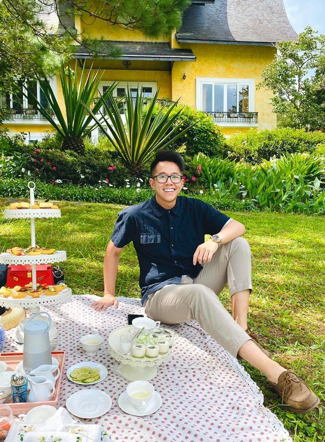 Hương Giang - Matt Liu vừa nên đôi, Đức Phúc công bố lời hứa về đám cưới và đăng bằng chứng cả hai hẹn hò ở Đà Lạt - ảnh 3