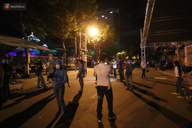 0h ngày 8⁄8: Bệnh viện C Đà Nẵng chính thức kết thúc phong tỏa - Ảnh 2.