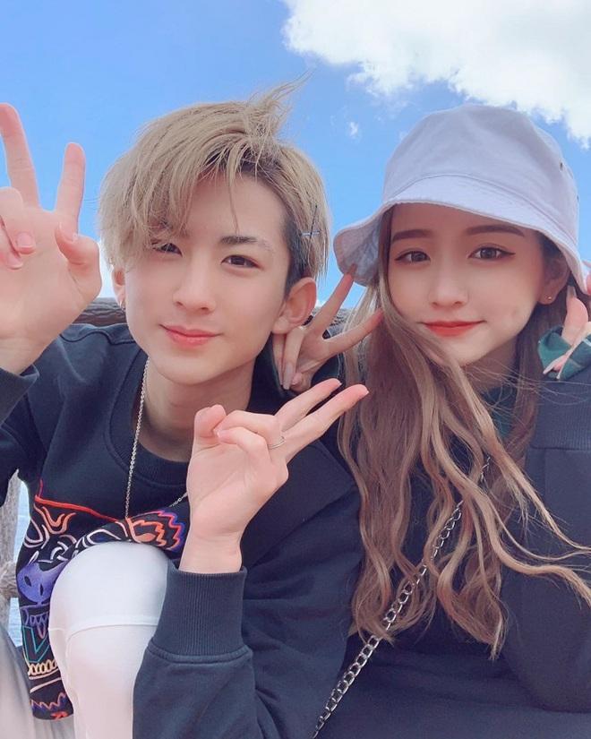 Sốc: Cặp đôi tuổi teen đình đám của Nhật Bản lên chức bố mẹ ở tuổi 16 sau khi nên duyên trên show hẹn hò - ảnh 1