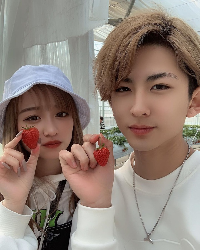Sốc: Cặp đôi tuổi teen đình đám của Nhật Bản lên chức bố mẹ ở tuổi 16 sau khi nên duyên trên show hẹn hò - ảnh 8
