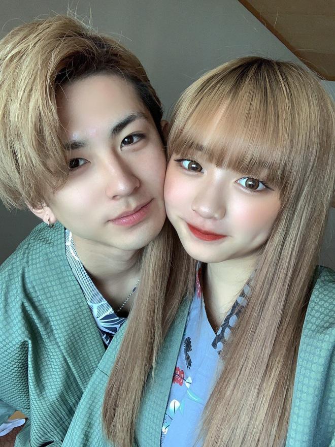 Sốc: Cặp đôi tuổi teen đình đám của Nhật Bản lên chức bố mẹ ở tuổi 16 sau khi nên duyên trên show hẹn hò - ảnh 7