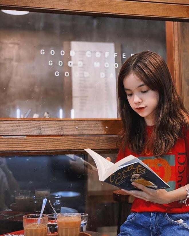 """Thiên Thư Amy - Lê Gia Linh: 2 """"big city girl"""" nổi bần bật trên Instagram, bạn mê ai hơn? - ảnh 18"""