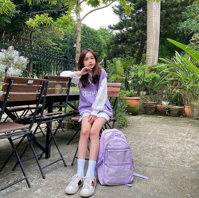 """Thiên Thư Amy - Lê Gia Linh: 2 """"big city girl"""" nổi bần bật trên Instagram, bạn mê ai hơn? - ảnh 6"""