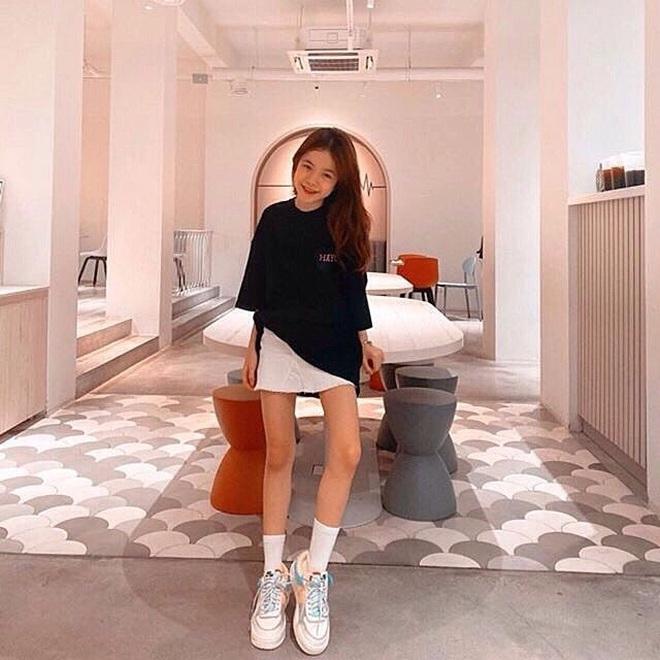 """Thiên Thư Amy - Lê Gia Linh: 2 """"big city girl"""" nổi bần bật trên Instagram, bạn mê ai hơn? - ảnh 8"""