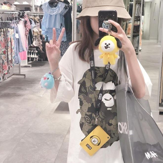 """Thiên Thư Amy - Lê Gia Linh: 2 """"big city girl"""" nổi bần bật trên Instagram, bạn mê ai hơn? - ảnh 32"""