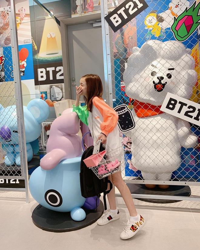 """Thiên Thư Amy - Lê Gia Linh: 2 """"big city girl"""" nổi bần bật trên Instagram, bạn mê ai hơn? - ảnh 16"""