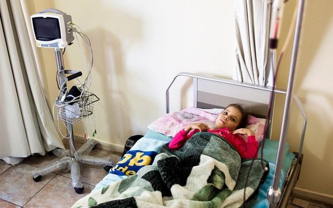 WHO cảnh báo vấn đề y tế nghiêm trọng sau vụ nổ ở Beirut - ảnh 1