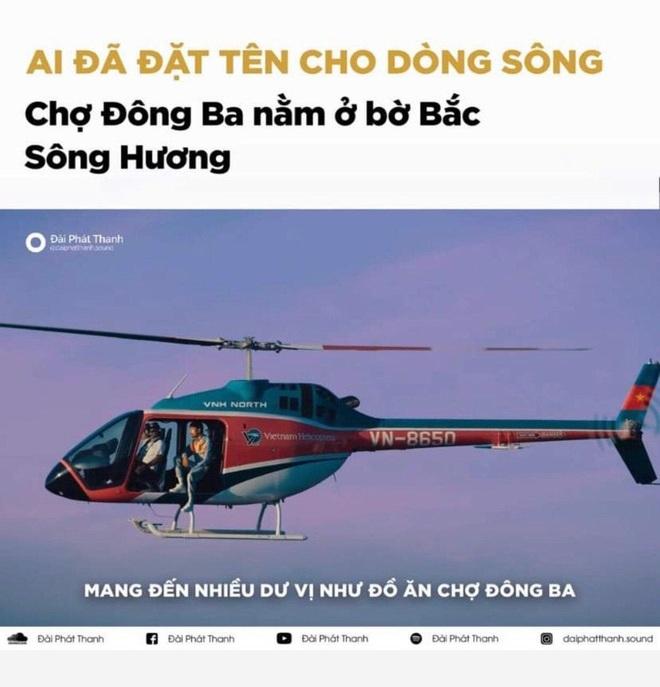Bức ảnh viral nhất MXH hôm nay: Chỉ là Đen Vâu ngồi trên trực thăng thôi mà mổ xẻ ra được 1500 thuyết âm mưu! - ảnh 2