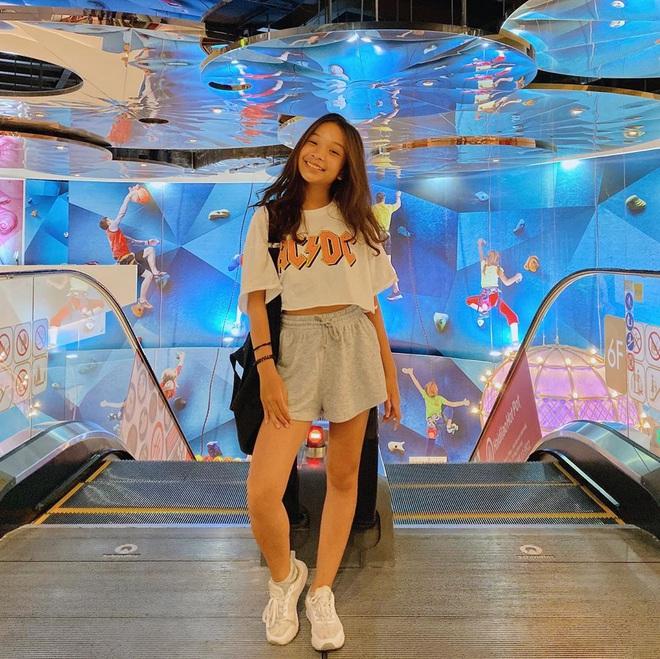 """Thiên Thư Amy - Lê Gia Linh: 2 """"big city girl"""" nổi bần bật trên Instagram, bạn mê ai hơn? - ảnh 15"""