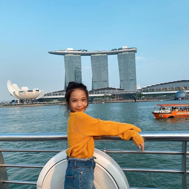 """Thiên Thư Amy - Lê Gia Linh: 2 """"big city girl"""" nổi bần bật trên Instagram, bạn mê ai hơn? - ảnh 21"""