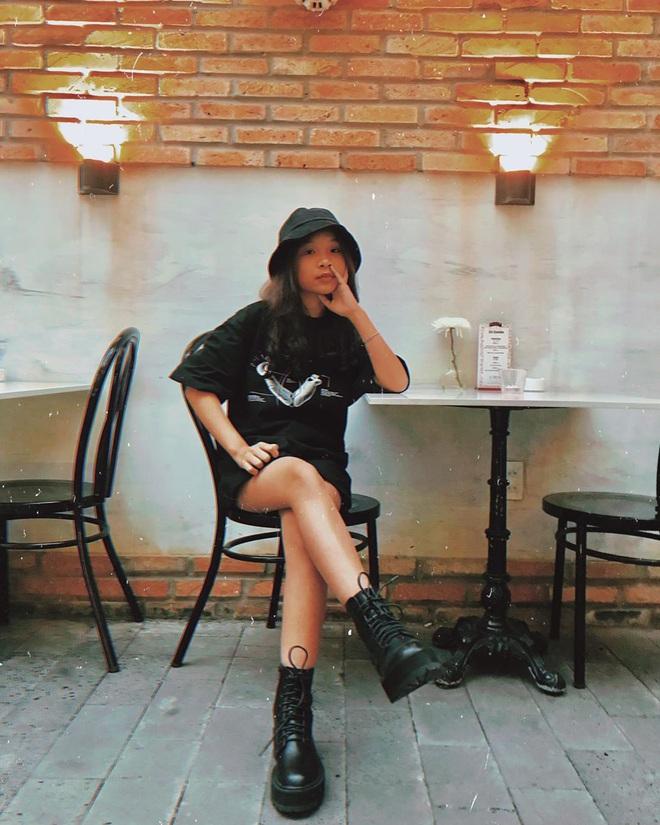 """Thiên Thư Amy - Lê Gia Linh: 2 """"big city girl"""" nổi bần bật trên Instagram, bạn mê ai hơn? - ảnh 17"""