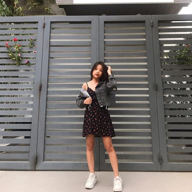 """Thiên Thư Amy - Lê Gia Linh: 2 """"big city girl"""" nổi bần bật trên Instagram, bạn mê ai hơn? - ảnh 13"""