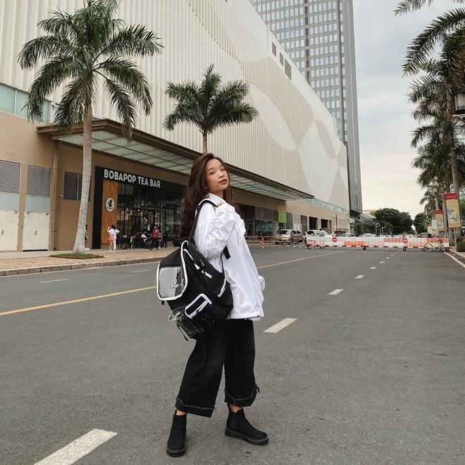 """Thiên Thư Amy - Lê Gia Linh: 2 """"big city girl"""" nổi bần bật trên Instagram, bạn mê ai hơn? - ảnh 5"""