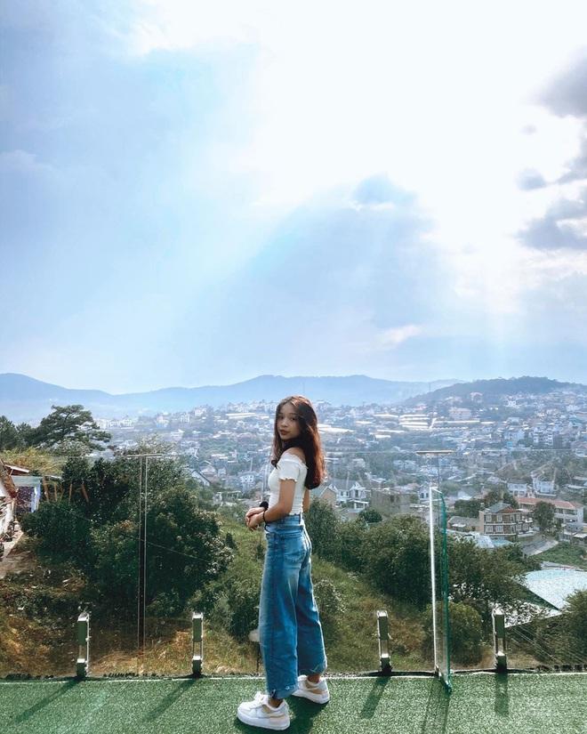 """Thiên Thư Amy - Lê Gia Linh: 2 """"big city girl"""" nổi bần bật trên Instagram, bạn mê ai hơn? - ảnh 23"""