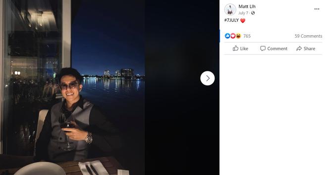 Đúng như tin đồn, Hương Giang chính thức trao hoa cho CEO Matt Liu ở Người ấy là ai! - ảnh 3