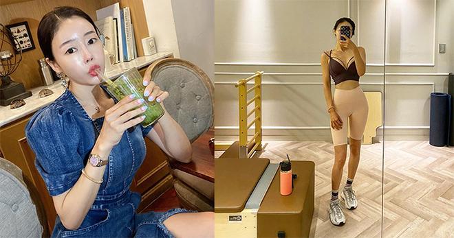 HLV xứ Hàn bật mí 5 bài tập đốt mỡ thừa thần tốc, giúp các nàng có chân thon, bụng gọn và mông săn chắc trong 2 tuần - ảnh 3