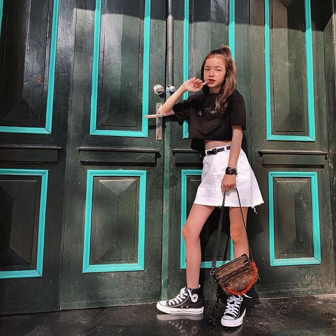 """Thiên Thư Amy - Lê Gia Linh: 2 """"big city girl"""" nổi bần bật trên Instagram, bạn mê ai hơn? - ảnh 33"""