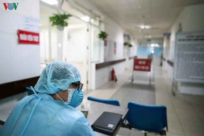 Đắk Nông xét tốt nghiệp cho 1 thí sinh do đang cách ly y tế  - ảnh 1