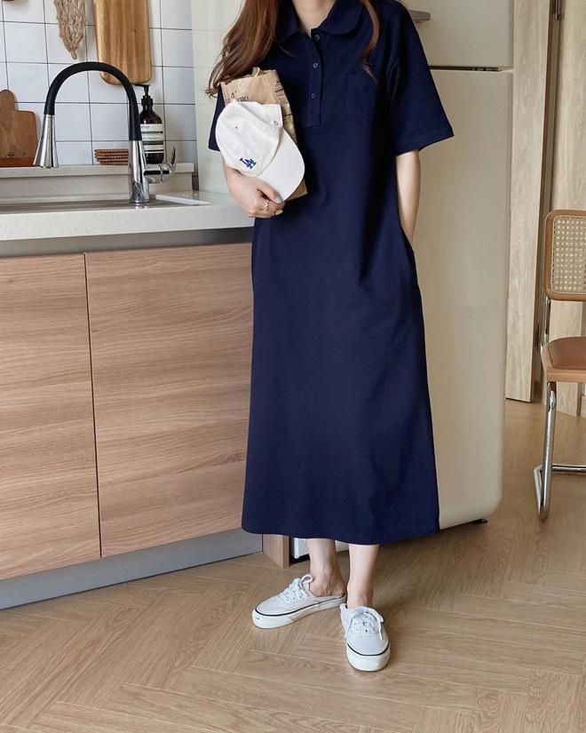 Cứ mix 5 kiểu váy sau với giày sneaker, bạn sẽ được nhân đôi vẻ sành điệu và xịn sò - ảnh 11