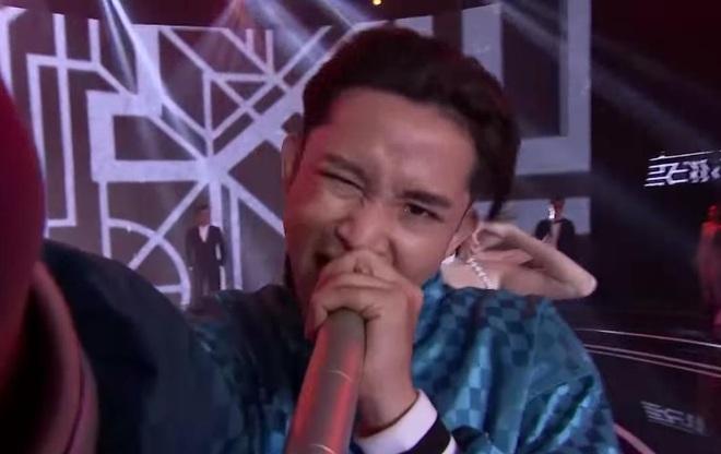 Ricky Star được réo tên trước giờ lên sóng tập 2 Rap Việt, là thí sinh nhận được 4 nón vàng? - ảnh 4