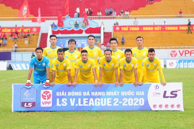 CLB nào từng sở hữu cái tên dài nhất lịch sử bóng đá Việt Nam? - ảnh 4