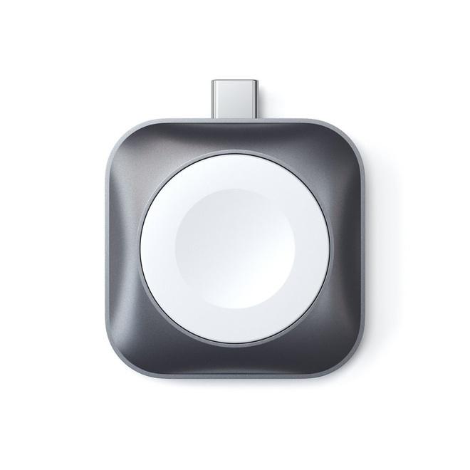 Xuất hiện phụ kiện sạc Apple Watch siêu nhỏ gọn, dễ dàng bỏ túi - ảnh 2