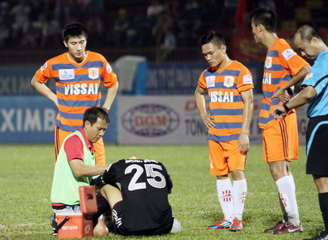 CLB nào từng sở hữu cái tên dài nhất lịch sử bóng đá Việt Nam? - ảnh 5