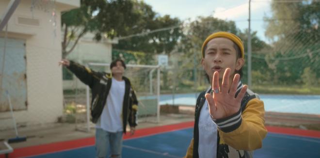 1 ngày sau khi đại náo tại Rap Việt, Ricky Star tung ngay MV mới rap về tình yêu đơn phương khác hẳn Bắc Kim Thang đầy kinh dị - ảnh 1