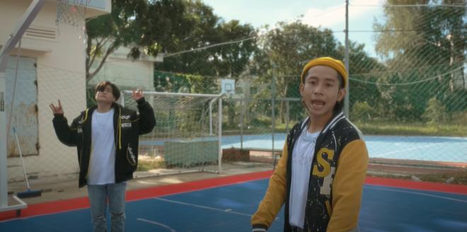 1 ngày sau khi đại náo tại Rap Việt, Ricky Star tung ngay MV mới rap về tình yêu đơn phương khác hẳn Bắc Kim Thang đầy kinh dị - ảnh 2