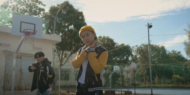 1 ngày sau khi đại náo tại Rap Việt, Ricky Star tung ngay MV mới rap về tình yêu đơn phương khác hẳn Bắc Kim Thang đầy kinh dị - ảnh 3