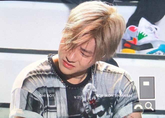 Hơn 1 năm mất thủ lĩnh, iKON vẫn luôn để lại 1 khoảng trống khiến fan bồi hồi hy vọng: B.I vẫn có khả năng quay về đúng không? - ảnh 10