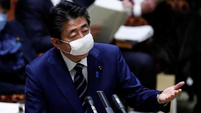 Thủ tướng Abe không muốn tái tuyên bố tình trạng khẩn cấp do Covid-19 - ảnh 1