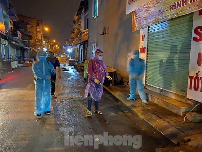 Bệnh nhân COVID-19 về Bắc Ninh ăn giỗ nhiều ngày, 90 người phải cách ly - ảnh 1