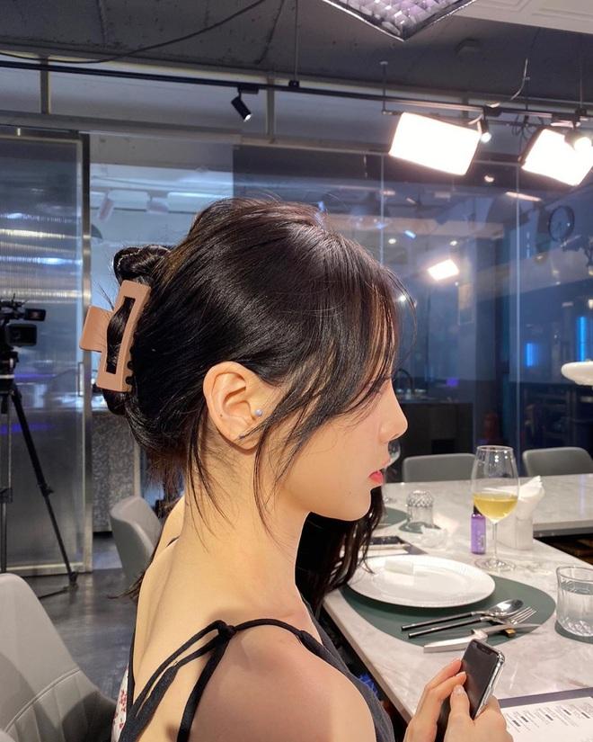 Ghim 6 kiểu tóc xinh như mộng của các chị đẹp nhà SNSD, bạn thế nào cũng tìm thấy thần chú để nhan sắc lên hương - ảnh 13
