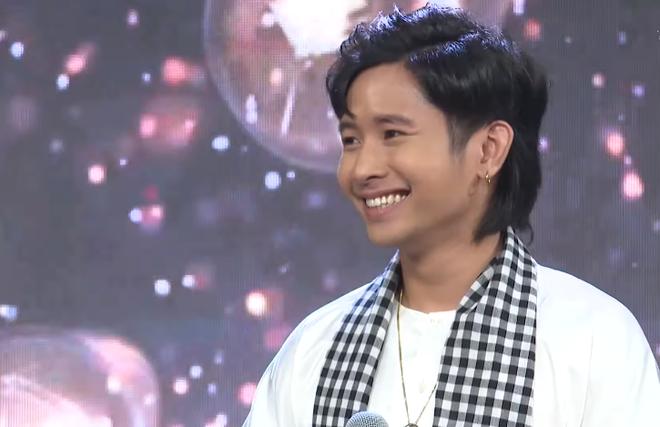 Hoá ra Ricky Star nhờ cày show kể truyện ma của Huỳnh Lập mà quẩy ra hit Bắc Kim Thang phá đảo Rap Việt - ảnh 1