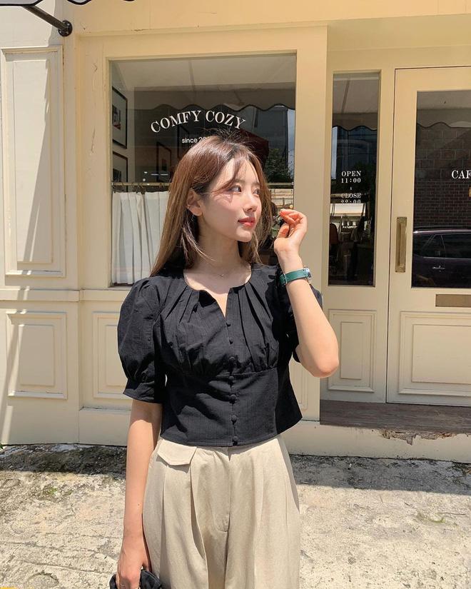 """5 kiểu quần """"hot hit"""" mùa thu nàng nào cũng nên sắm để chuyện mặc đẹp mỗi ngày dễ như ăn kẹo - Ảnh 1."""