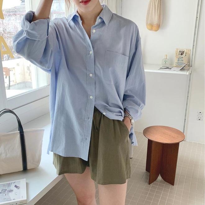 """5 kiểu quần """"hot hit"""" mùa thu nàng nào cũng nên sắm để chuyện mặc đẹp mỗi ngày dễ như ăn kẹo - Ảnh 4."""