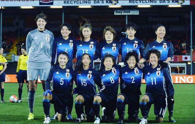 Chuyện thật như đùa: Nữ cầu thủ từng vô địch World Cup đầu quân cho... một đội bóng nam tại Nhật Bản - ảnh 1