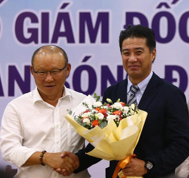 Tuyển Việt Nam đánh bại siêu cường bóng đá châu Á trong 30 năm tới: Tham vọng lớn hay sự viển vông? - ảnh 2
