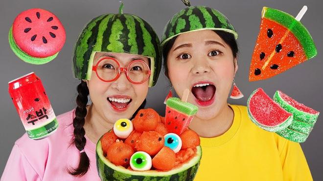 """7 nữ YouTuber mukbang đình đám nhất xứ kim chi hiện nay: Đọ số liệu mới thấy ai """"khủng"""" nhất, đi đôi với nổi tiếng là… tai tiếng - Ảnh 3."""