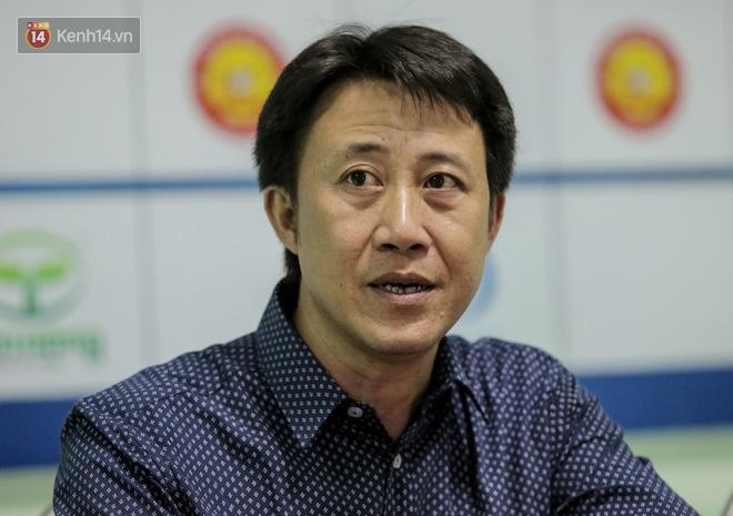 HLV trưởng xin rời CLB Thanh Hoá vì lãnh đạo thất hứa: Giải thoát khỏi sự vô lý - ảnh 1