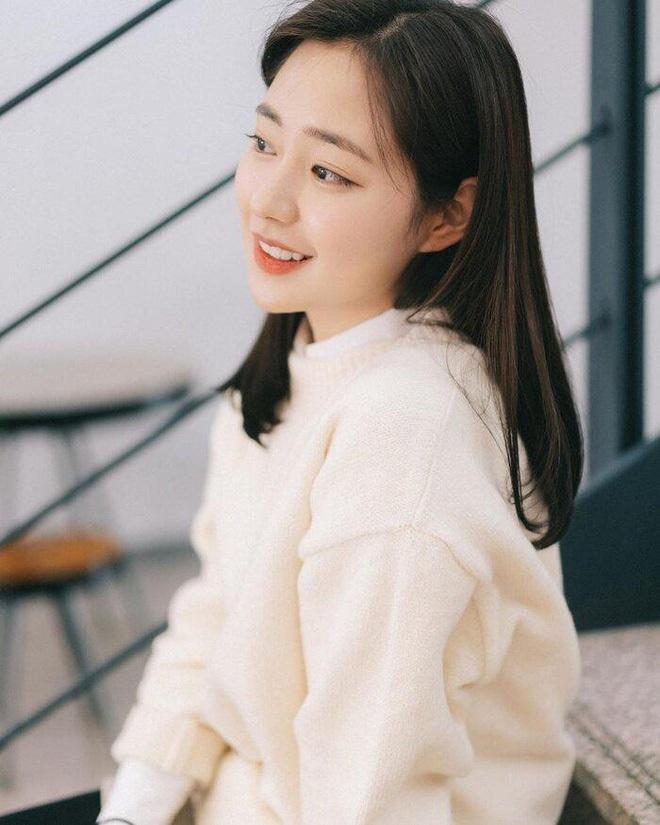 """Lâu lắm rồi Hàn Quốc mới có Hoa hậu đẹp đến mức Knet khó tính phải tấm tắc khen, ảnh đời """"show"""" nhan sắc như diễn viên - Ảnh 4."""