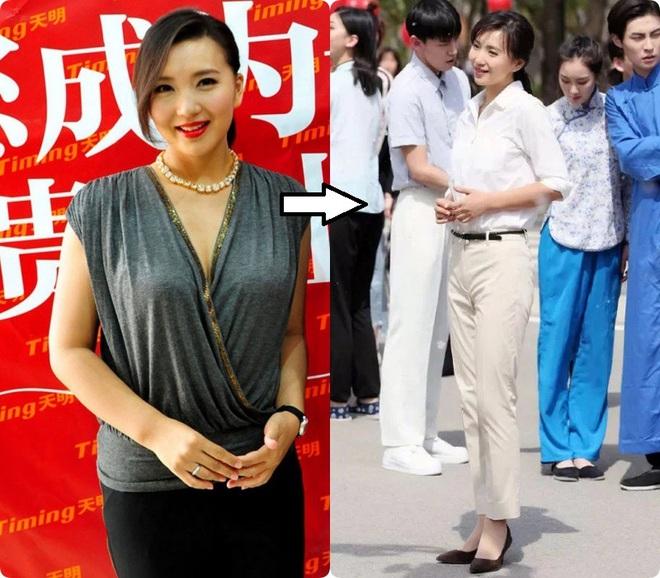 Gần 20 năm sau Như Ý Cát Tường, Trần Hảo nay đã 40 tuổi: Từng bị chê béo tròn thô kệch nhưng sắc vóc hiện tại mới thực sự gây choáng - ảnh 13