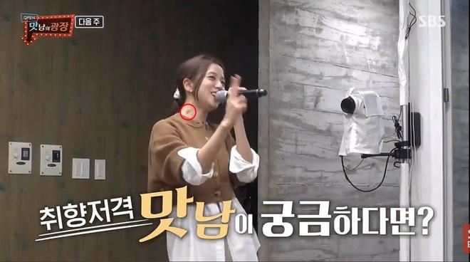 Jisoo (BLACKPINK) khiến fan lo lắng vì tiếp tục nổi hạch ở cổ: loại hạch này cảnh báo rất nhiều vấn đề nguy hiểm mà ai cũng cần chú ý - ảnh 2