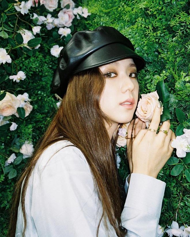 Jisoo (BLACKPINK) khiến fan lo lắng vì tiếp tục nổi hạch ở cổ: loại hạch này cảnh báo rất nhiều vấn đề nguy hiểm mà ai cũng cần chú ý - ảnh 4