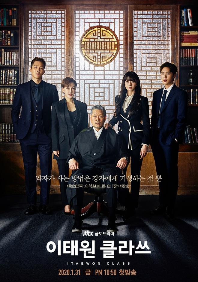 7 phim Hàn nạp năng lượng tuổi thanh xuân: Bỏ qua sao được Record of Youth của Park Bo Gum! - Ảnh 3.