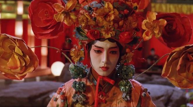 Huyền thoại King and the Clown sau 15 năm: Lee Jun Ki vẫn ở đỉnh cao nhan sắc, nam phụ thăng hạng ông hoàng phòng vé - ảnh 6